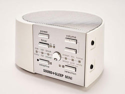 Sound+Sleep MINI Sleep Sound Machine Global Power Version