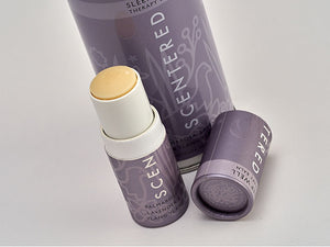 Scentered Aromatherapy Sleep Well Balm Stick
