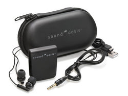 Sound Oasis - World's Smallest White Noise Machine™