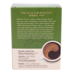 Teeccino - French Roast Roasted Herbal Tea