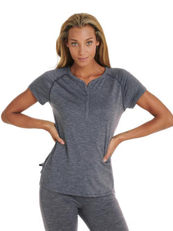 dagsmejan T-Shirt for Women - Nattwarm™ Sleep Tech