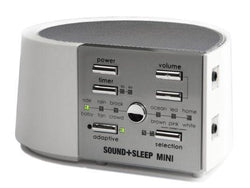 Sound+ Sleep - MINI Sleep Sound Machine