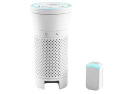 Wynd Plus Smart Personal Air Purifier with Air Quality Sensor