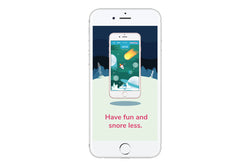 Soundly App: Combat Snoring with the Soundly Snoring App | SleepScore