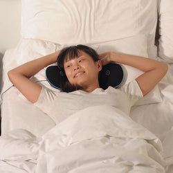 2breath - Soft Tones Pillow Speaker