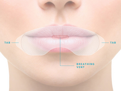 SomniFix® Mouth Strips
