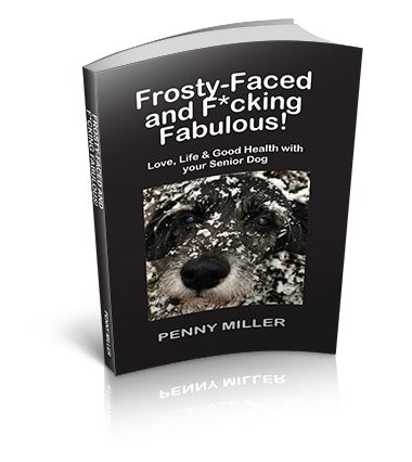 Frosty-Faced and F*cking Fabulous (Downloadable)