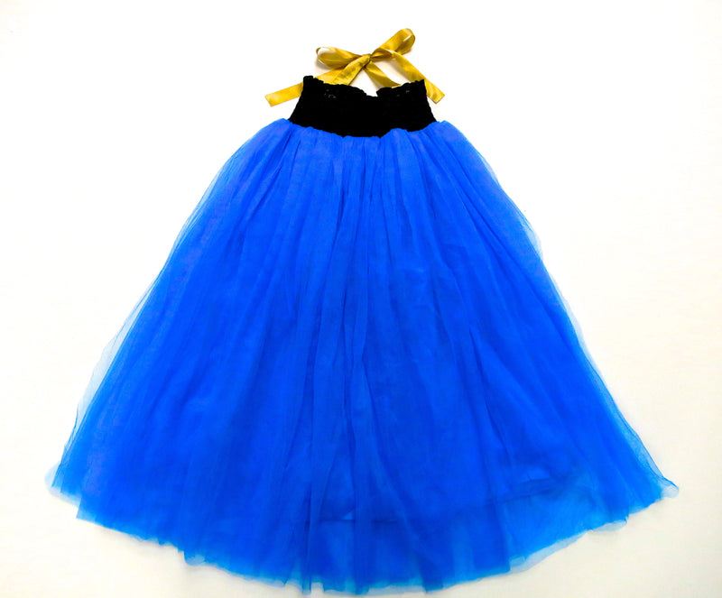 Princess Anna Petti Dress