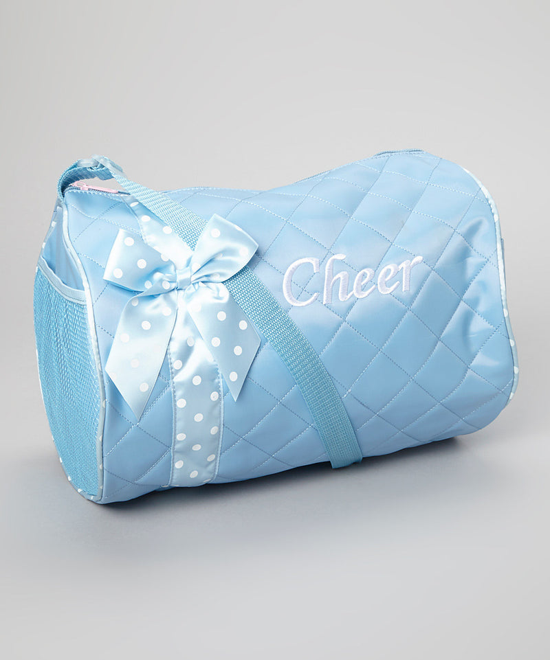 Blue Cheer Duffel
