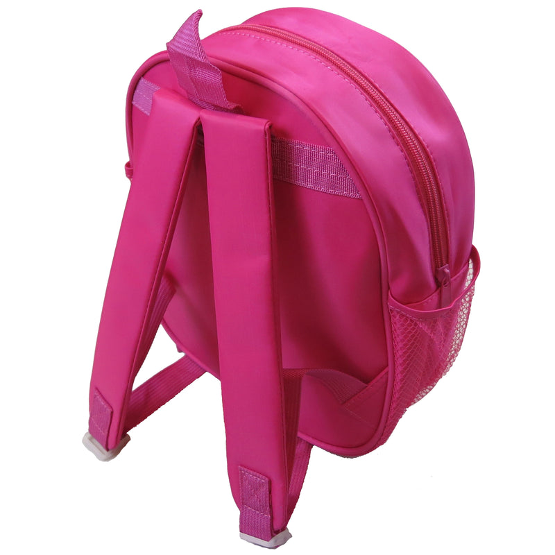 Hot Pink Back Pack With Glitter Tutu
