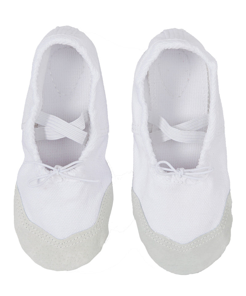 White Ballet Shoes