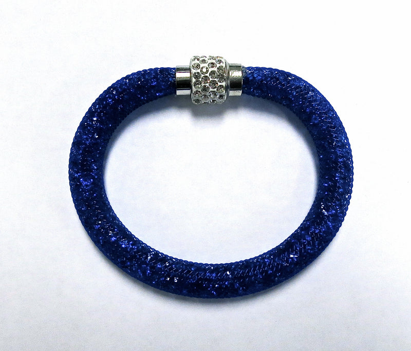 Royal Blue Stardust Bracelet