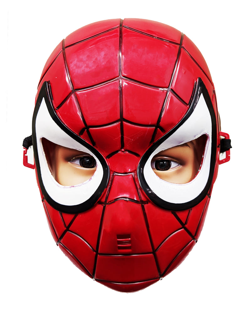 Spider Man Mask
