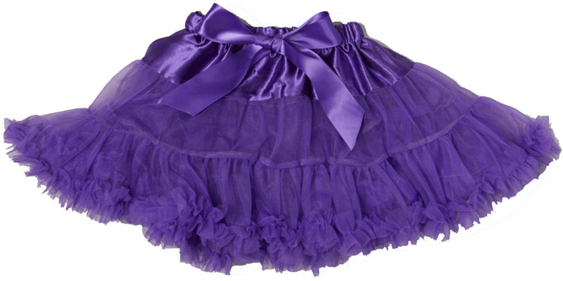 Solid Purple Tutu