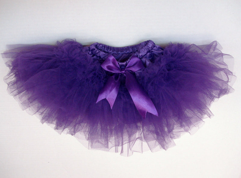 10 Layer Purple Tutu