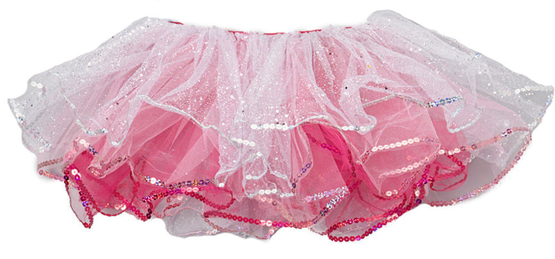 Princess Glitter Reversible Tutu