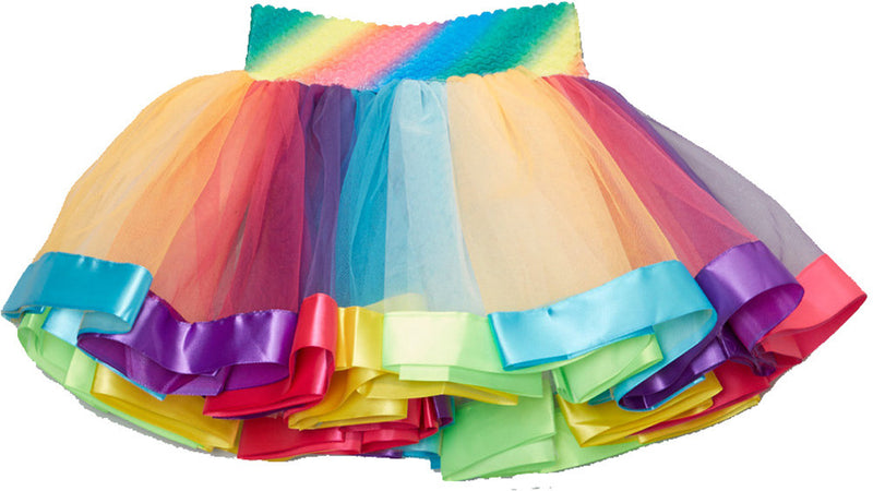 My Little Pony Rainbow Tutu