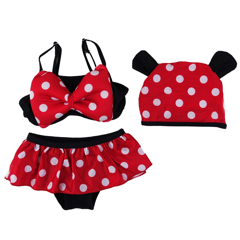Mickey Bikini Swimming Suit