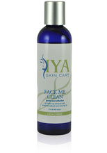 """Face Me Clean"" Gentle All Skin Type Cleanser Make-Up Remover"