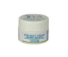 """Eyes Best Cream"" Light Anti-Wrinkle Eye Cream"