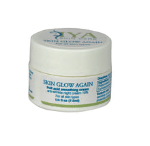 """Skin Glow Again"" Skin Resurfacing Cream with Clycolic Acids"