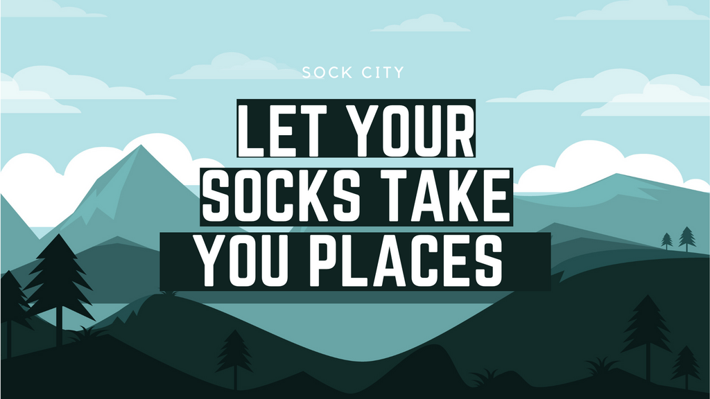 Hiking Day | Sock City