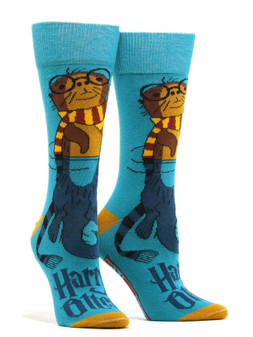 Women's Harry Otter Socks