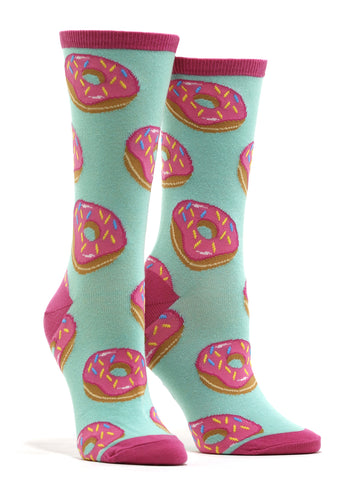 Women's Donuts Socks