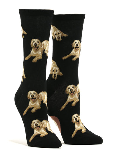 Women's Labrador-able Socks