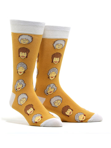 Men's Golden Girls Socks