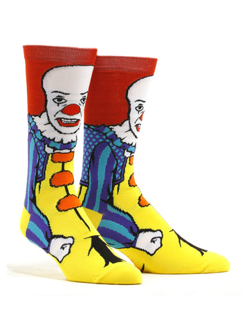 Men's Classic Pennywise 360 Socks
