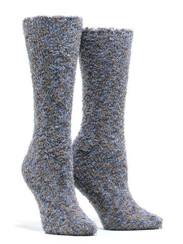 Women's Cozy Crew Socks