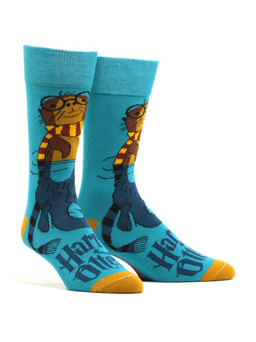 Men's Harry Otter Socks