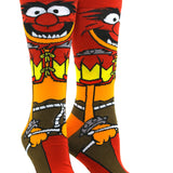 Men's Muppet's - Animal 360 Socks