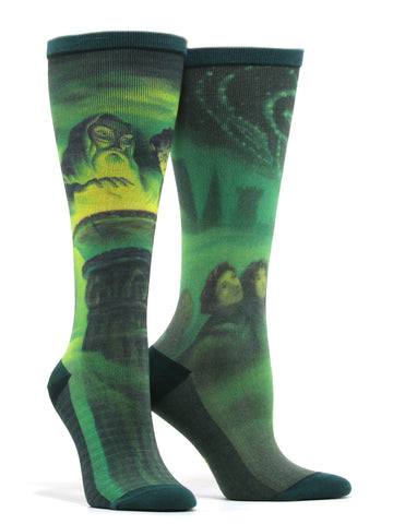 Women's Harry Potter And The Half-Blood Prince Socks