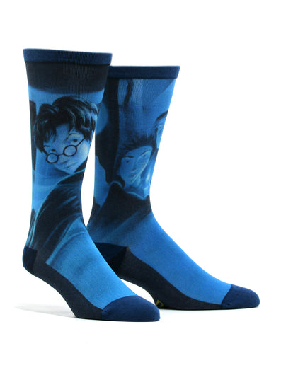 Men's Harry Potter And The Order Of The Phoenix Socks