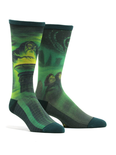 Men's Harry Potter And The Half-Blood Prince Socks