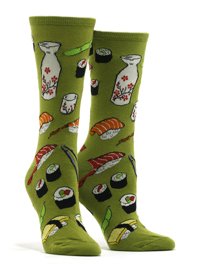 Women's Sushi Socks