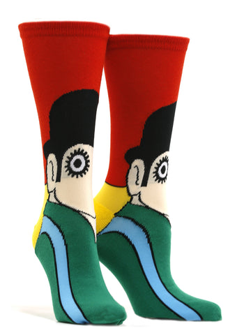 Women's A Clockwork Orange Socks