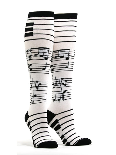 Women's Foot Notes Socks