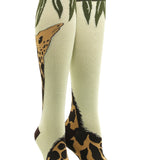 Women's Giraffe Socks