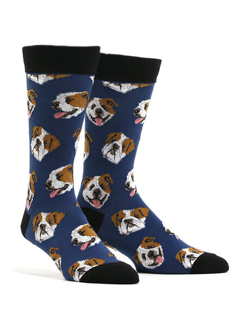 Men's IncrediBull Socks