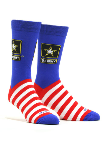 Men's US Army Socks
