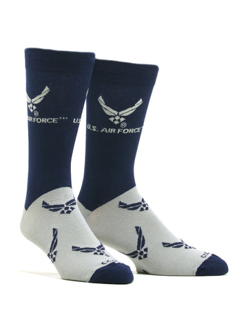 Men's US Air Force Socks