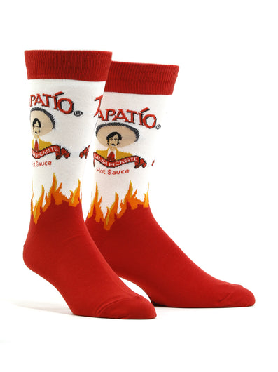 Men's Tapatio Socks