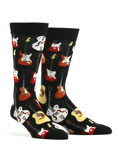 Men's Classic Guitar Socks