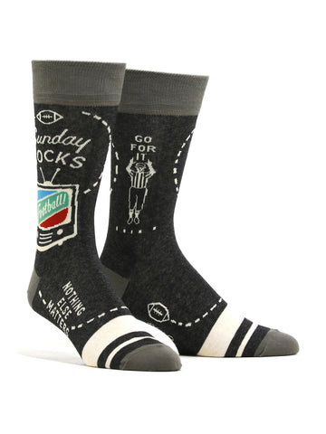 Men's Sunday Football Socks