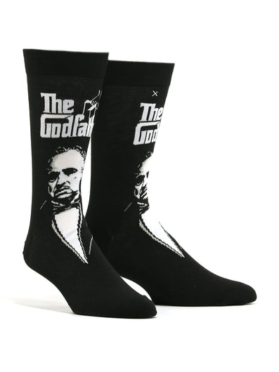 Men's The Godfather Socks