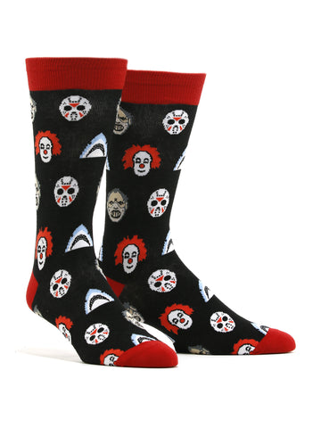 Men's Horror Show Socks