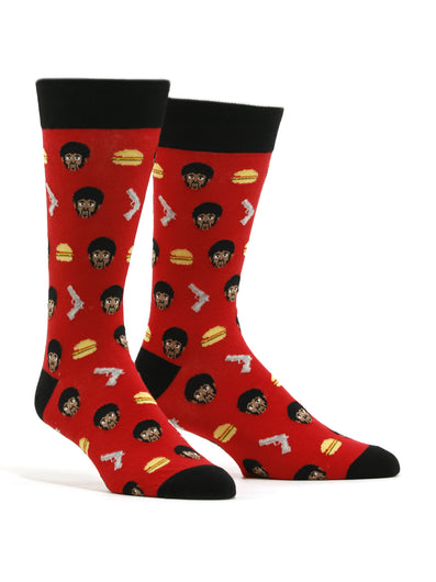 Men's Royale With Cheese Socks